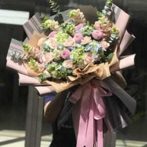 bó hoa sinh nhật hot nhất