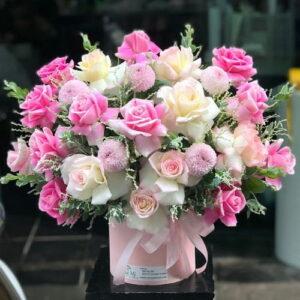 lãng hoa sinh nhật đẹp
